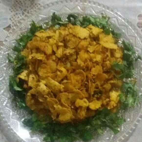 How to make Roti ka choora.