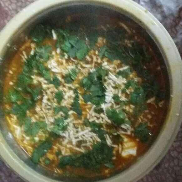 Photo of Batter paneer masala by Neha Sharma at BetterButter