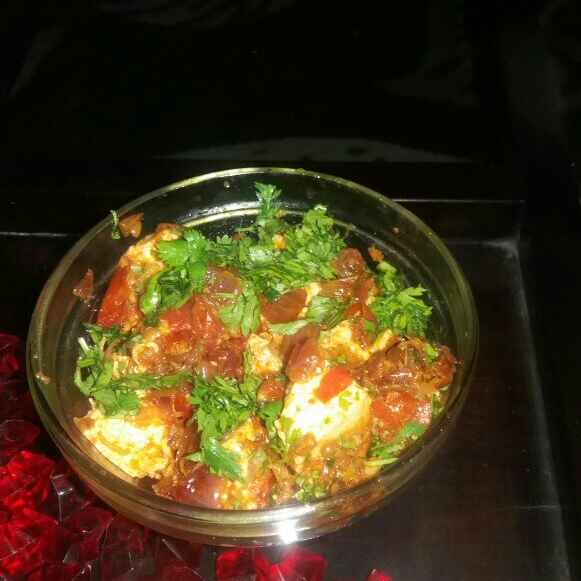 Photo of Paneer dry by Neha Sharma at BetterButter