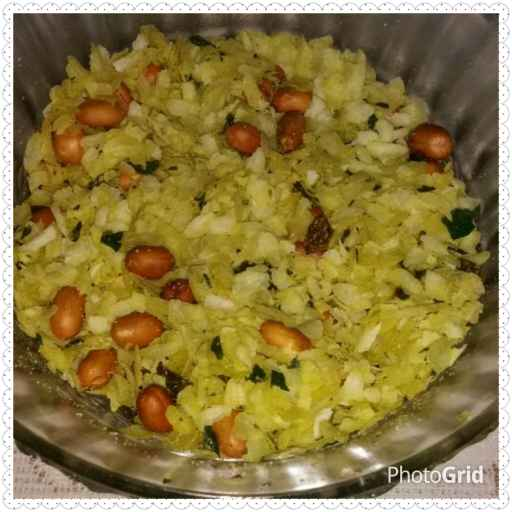 How to make Microvave chivada