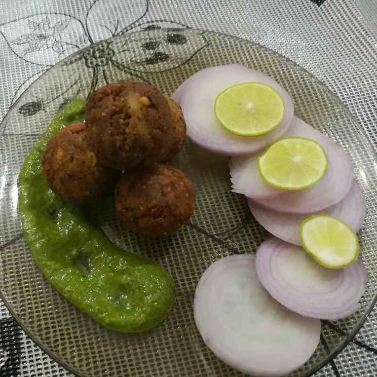 Photo of Falafel by Neha Sharma at BetterButter
