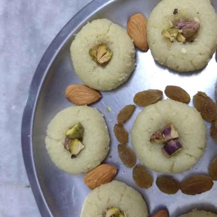 How to make Khoya Peda