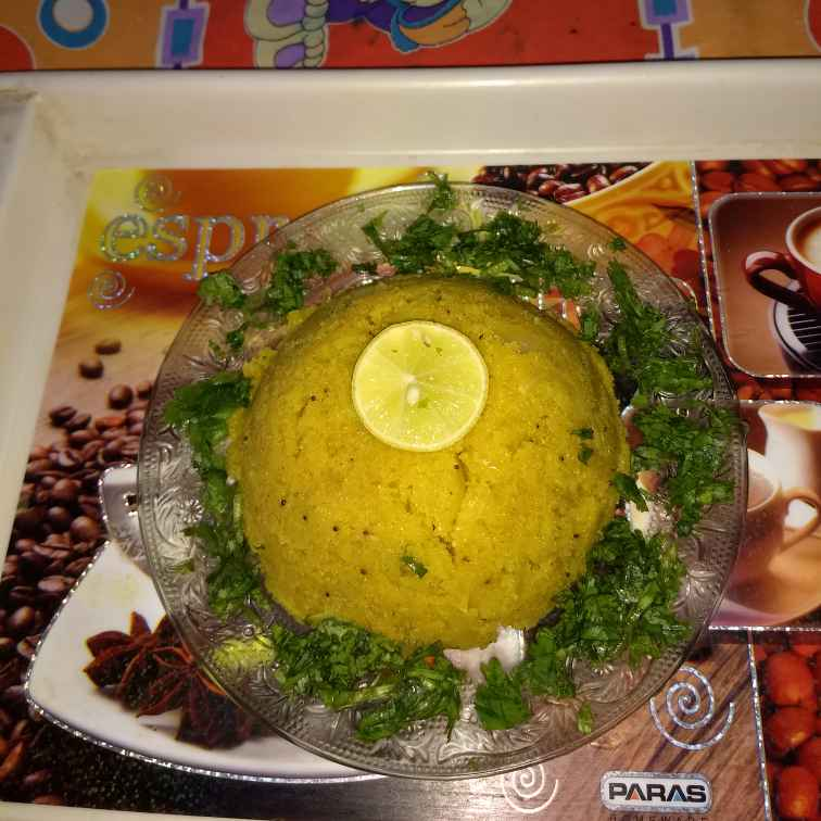 Photo of Upma by Neha Sharma at BetterButter