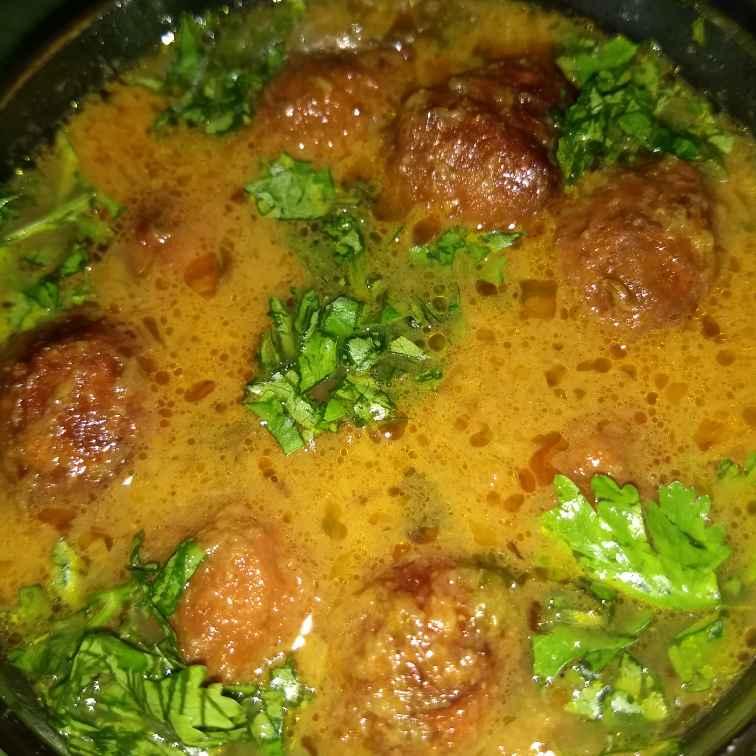 How to make Lauki ke shaandaar kofte.