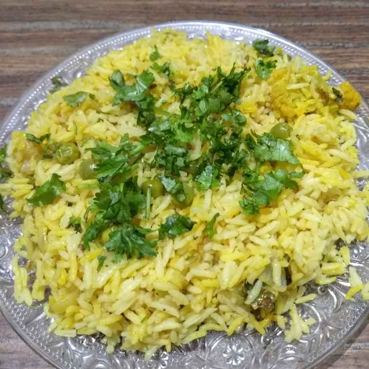 How to make Pulav