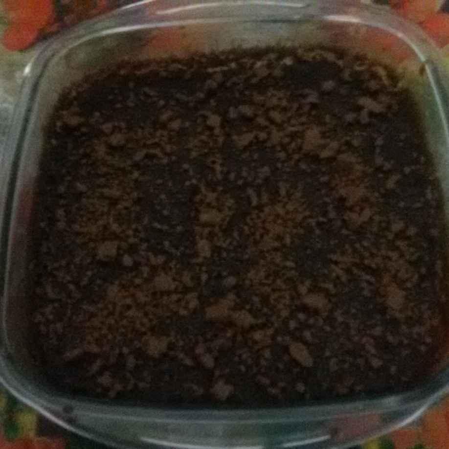 How to make बचे हुए बिस्किट का केक
