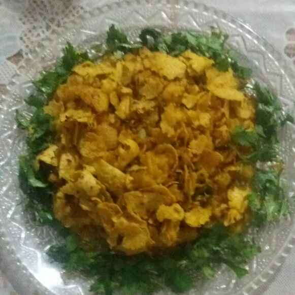Photo of Roti ka chura by Neha Sharma at BetterButter