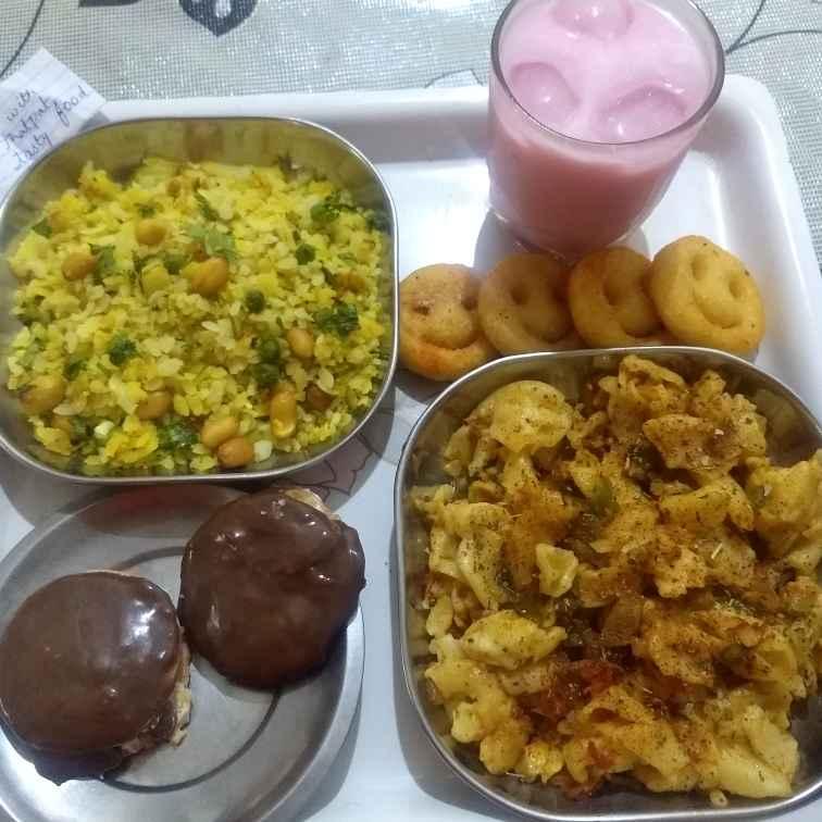 How to make Kids breakfast platter