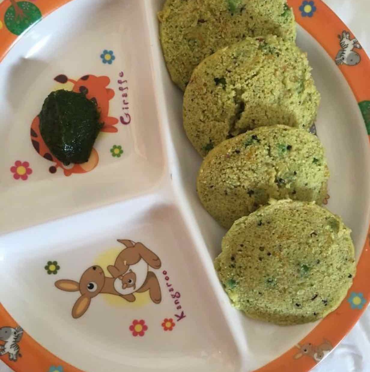 Photo of Instant sooji and Oats idli by Neha Nikul Raval at BetterButter