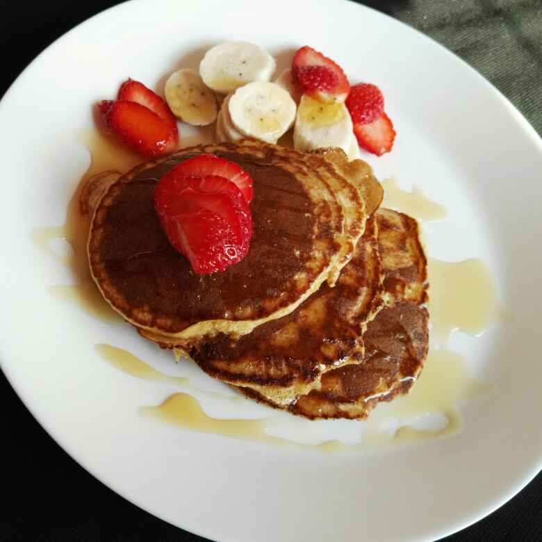 How to make Oats Pancakes