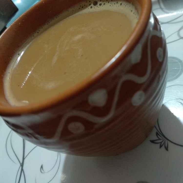 How to make गुड़ की चाय