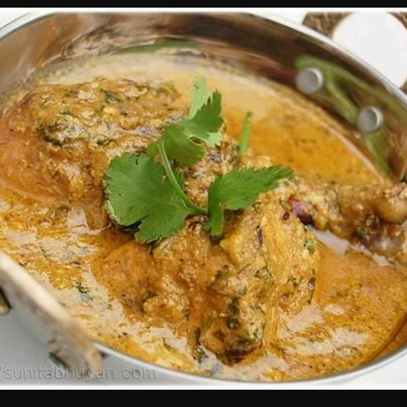 Photo of Peanut Butter Chicken by Nidhi Mehta at BetterButter