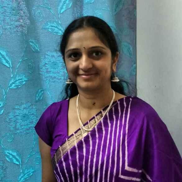 Nidhi Pandya Mehta food blogger