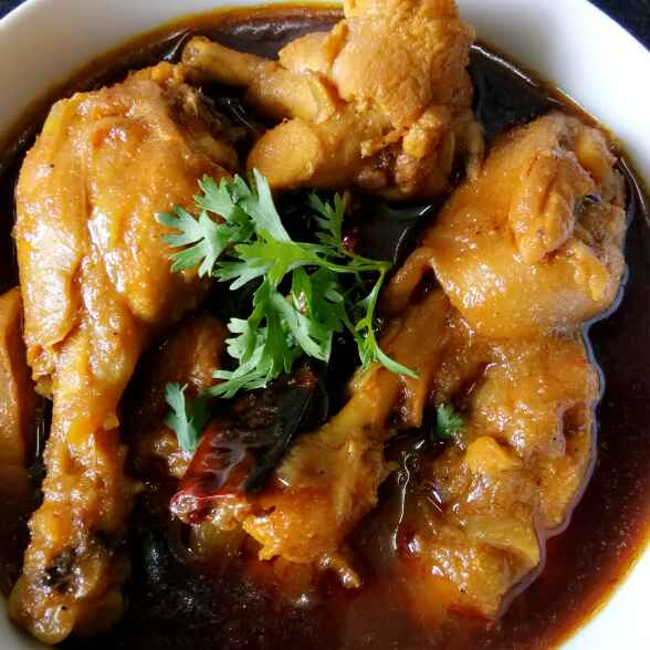 Photo of Murg do pyaza by Nidhi Seth at BetterButter