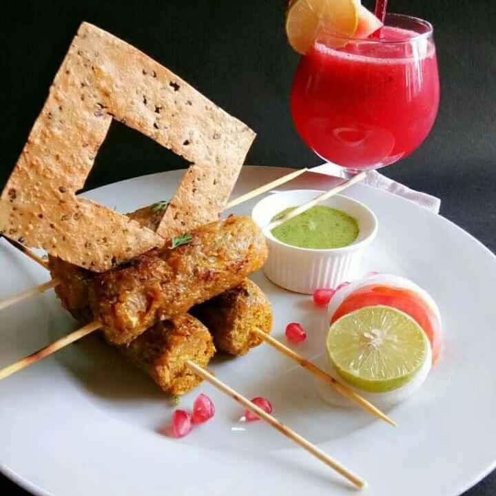 Photo of Mix ankurit dalon ke shami kabab by Nidhi Seth at BetterButter
