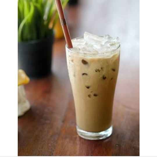 How to make Cold coffee