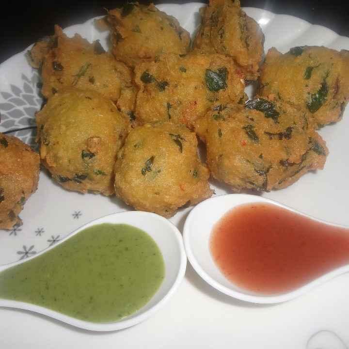 How to make Methi Bhajiya