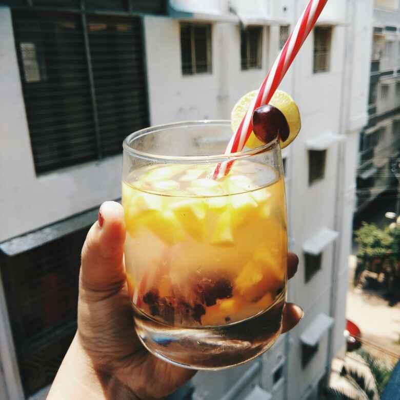 Photo of Muddled Mango by Niharika Bhide at BetterButter