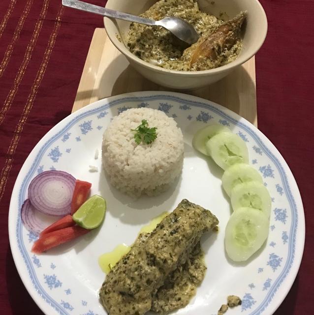 Photo of ajwani pomfret by Nilanjana Bhaumik at BetterButter