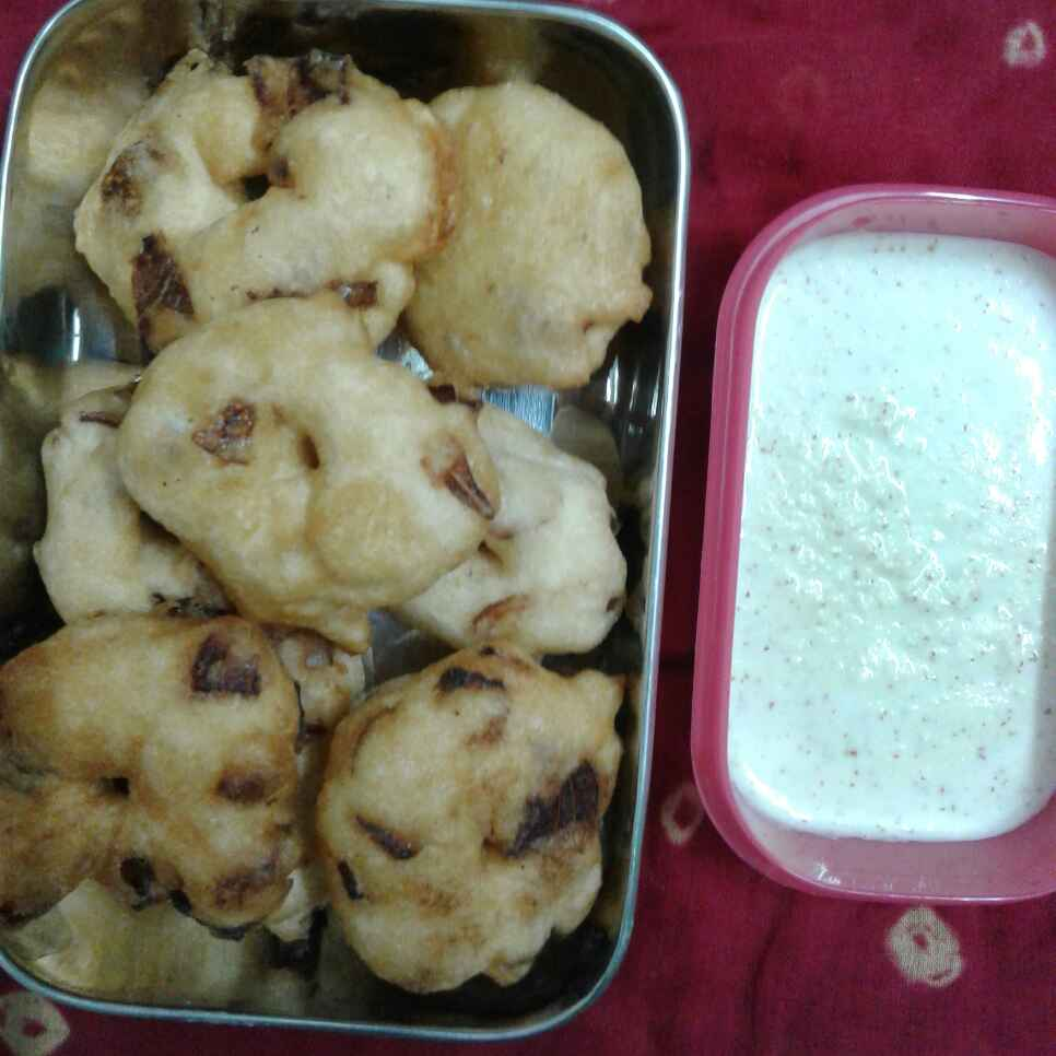 Photo of Vadai by nilopher meeralavai at BetterButter