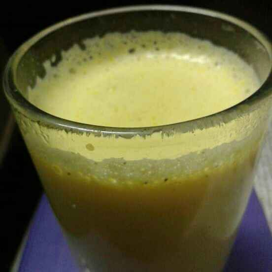 Photo of Masalamilk by nilopher meeralavai at BetterButter