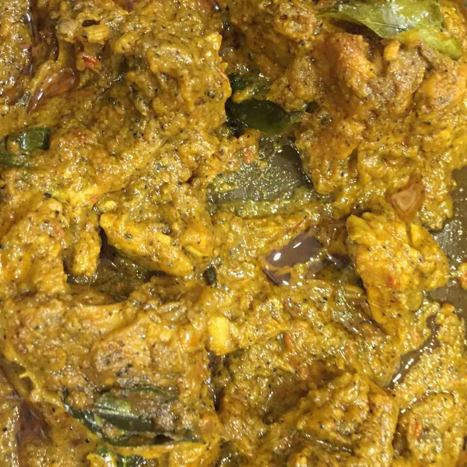 Photo of Chicken gravey by nilopher meeralavai at BetterButter