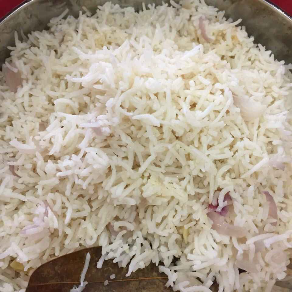 Photo of Coco nut rice by nilopher meeralavai at BetterButter