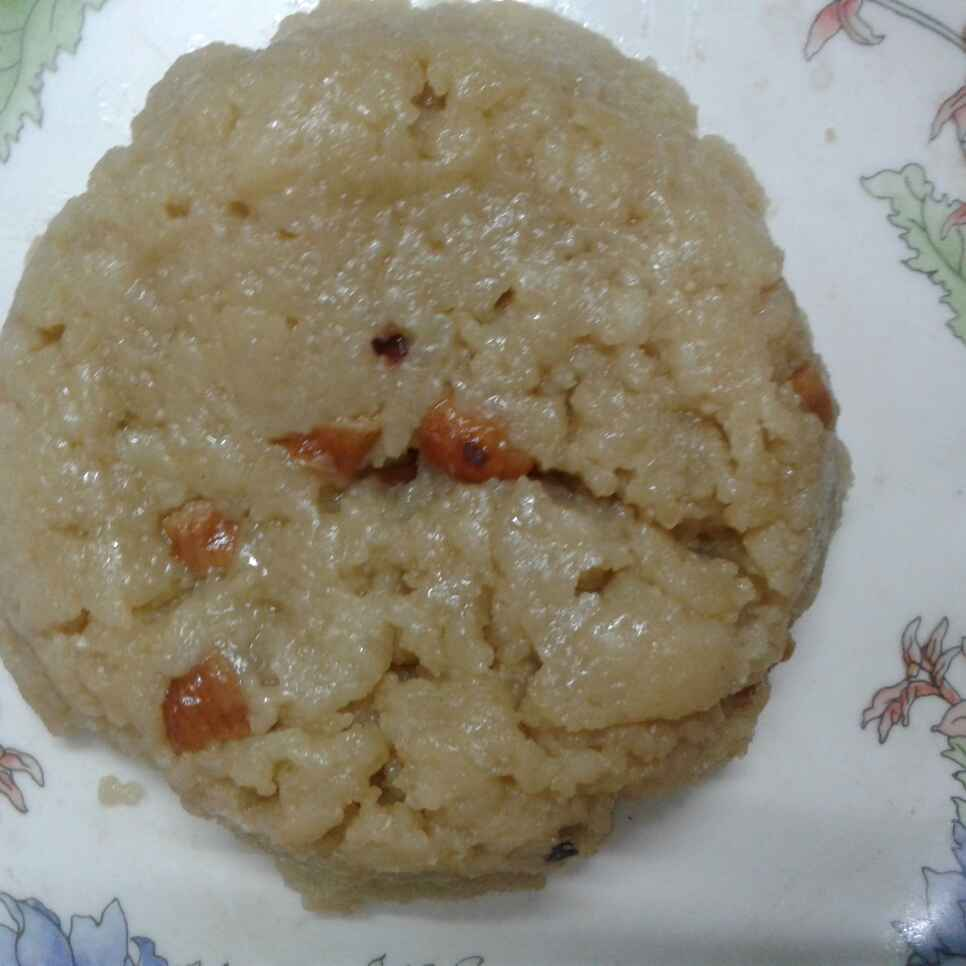 Photo of Sweet  pongal by nilopher meeralavai at BetterButter