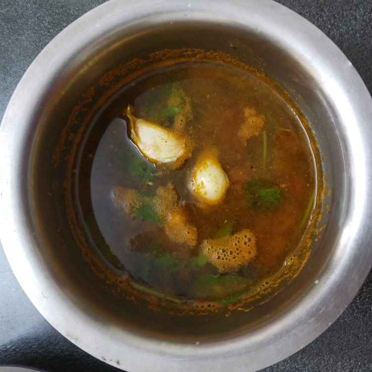 Photo of Green chilli rasam by nilopher meeralavai at BetterButter