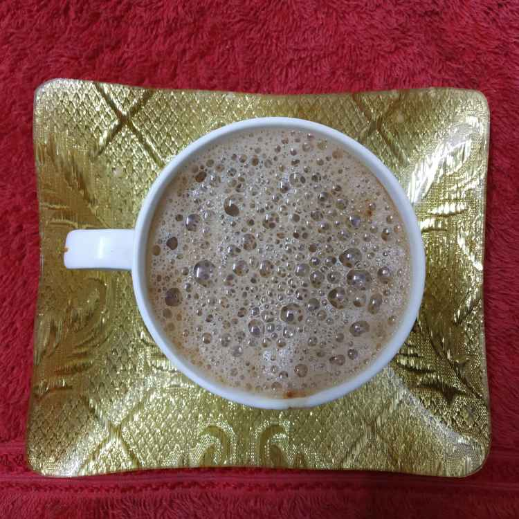 Photo of Filter coffee by nilopher meeralavai at BetterButter