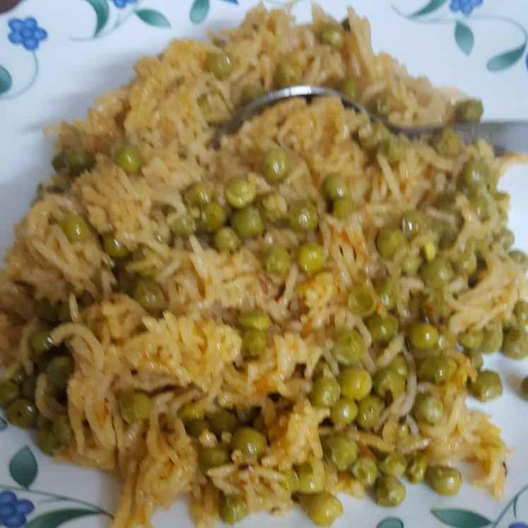 Photo of Red rice by Nilu Rastogi at BetterButter