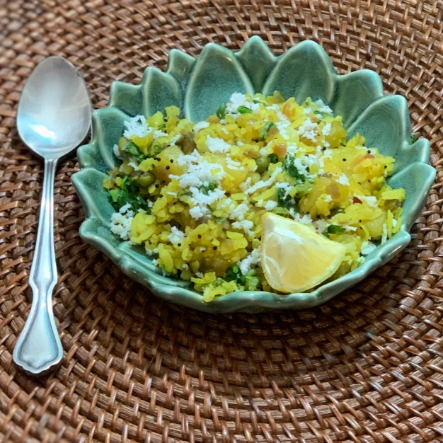 Photo of Vegetable Poha by Nimisha Chawak at BetterButter