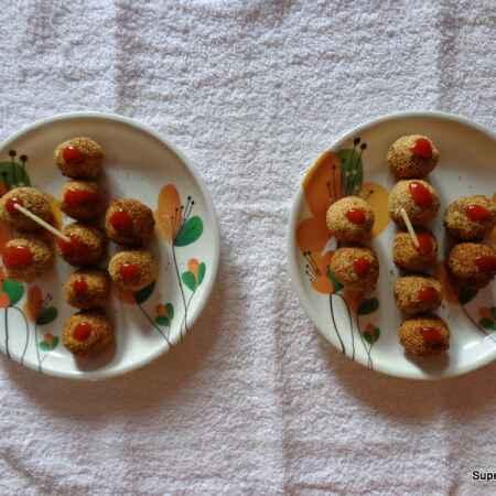 Photo of Plantain falafel by Niranjana Sankaranarayanan at BetterButter