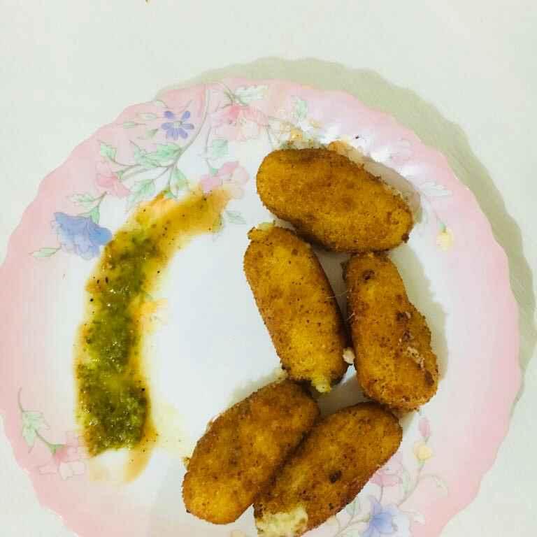 Photo of Potato Shots by Nirmal Kaur at BetterButter