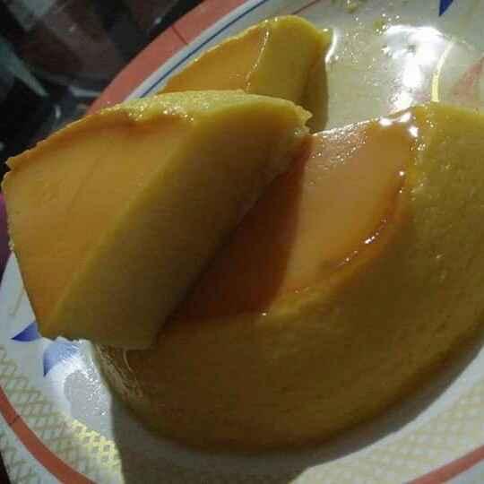 Photo of Eggless caramel custard pudding by Nirupama Mohanty at BetterButter