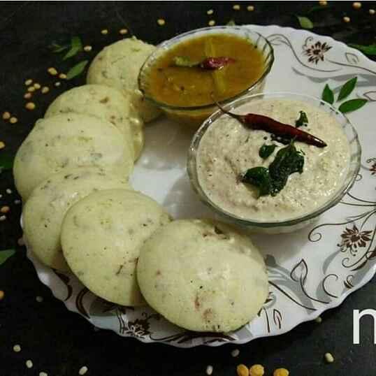 Photo of Kancipuram Idly by Nirupama Mohanty at BetterButter