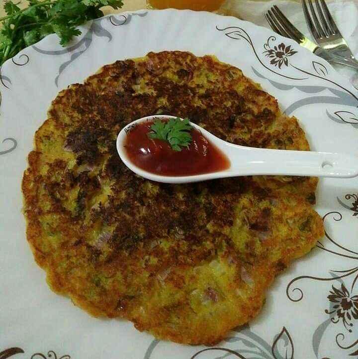 Photo of Rava pancake by Nirupama Mohanty at BetterButter