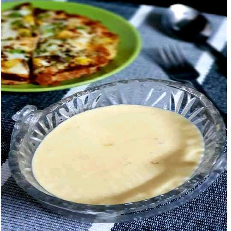 How to make Cheesy Garlic Dip