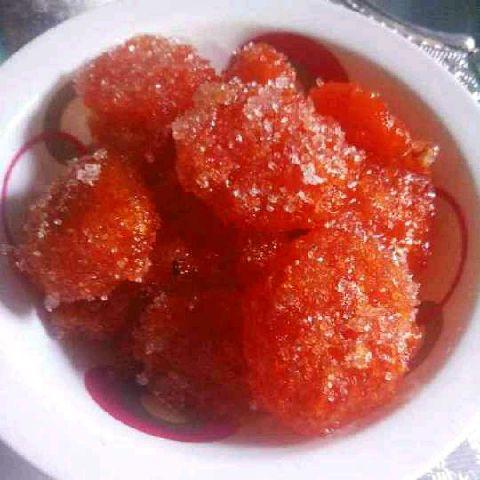 How to make Thean mittai/honey candy(grandma's recipie)
