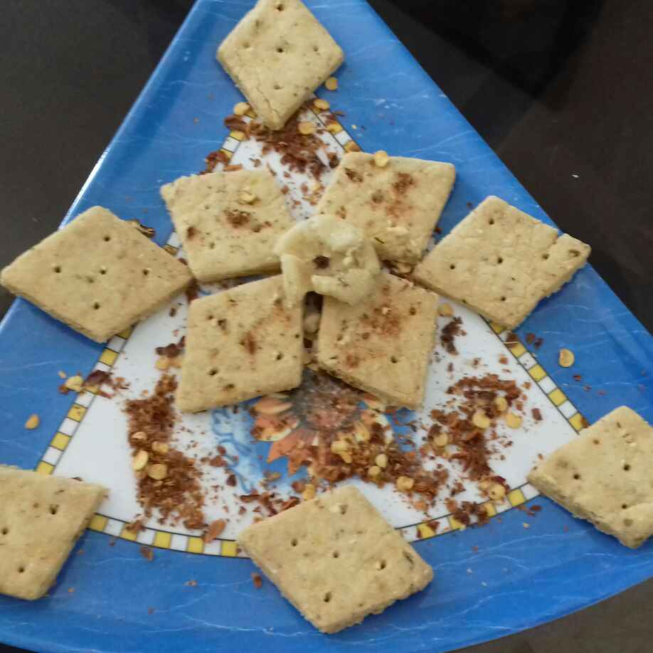 Photo of Mexican biscuits by Nisha Shah at BetterButter