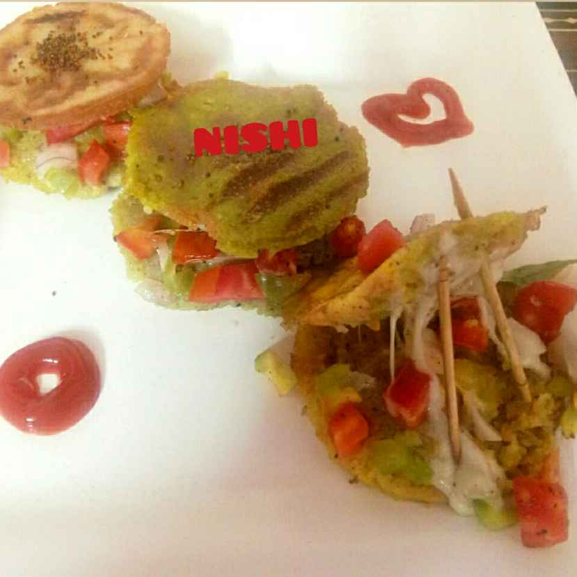 Photo of Pizza idliano by Nishi Maheshwari at BetterButter