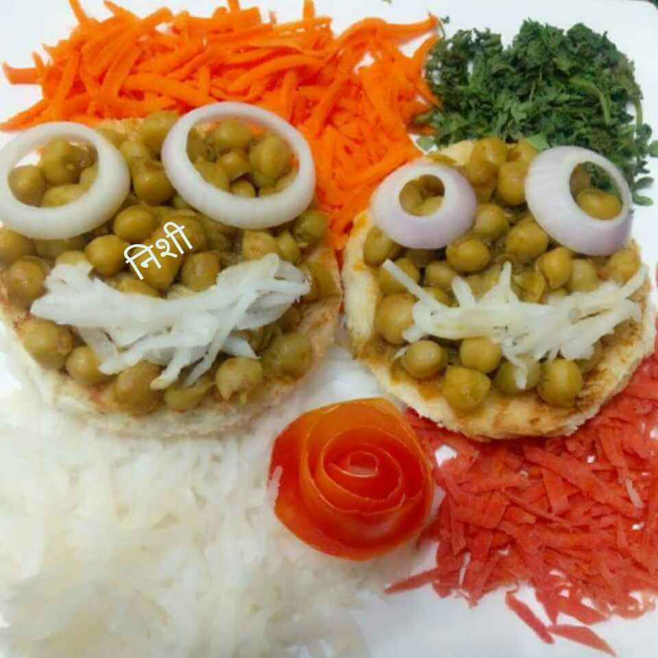 Photo of Chiji chhola sandwich by Nishi Maheshwari at BetterButter