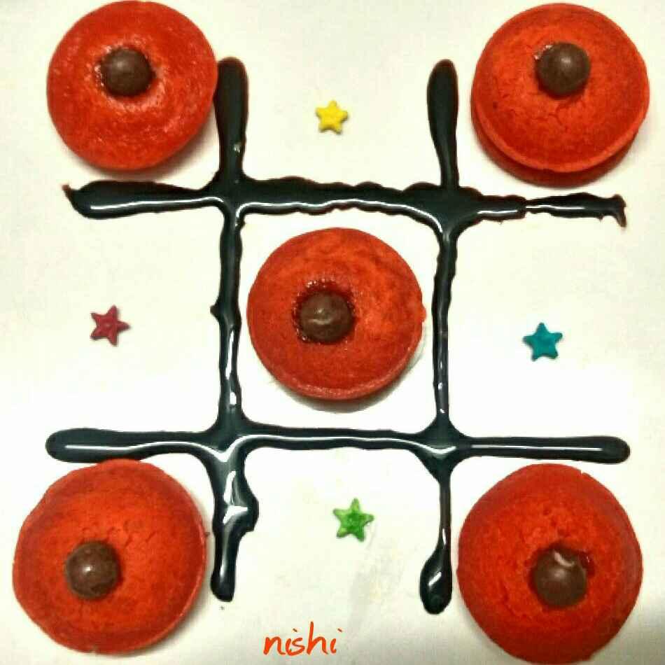 How to make Choco Orange Appe