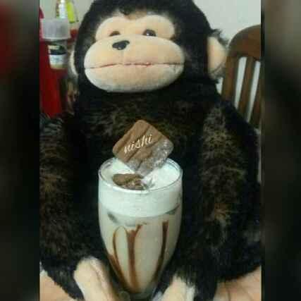 Photo of Ice cream meva biscuit cake by Nishi Maheshwari at BetterButter