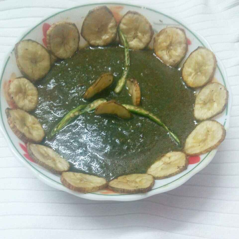 Photo of Dhaniye pudine ki chutney by Nishi Maheshwari at BetterButter
