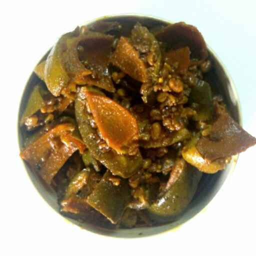 How to make Ramkela aam ka achaar
