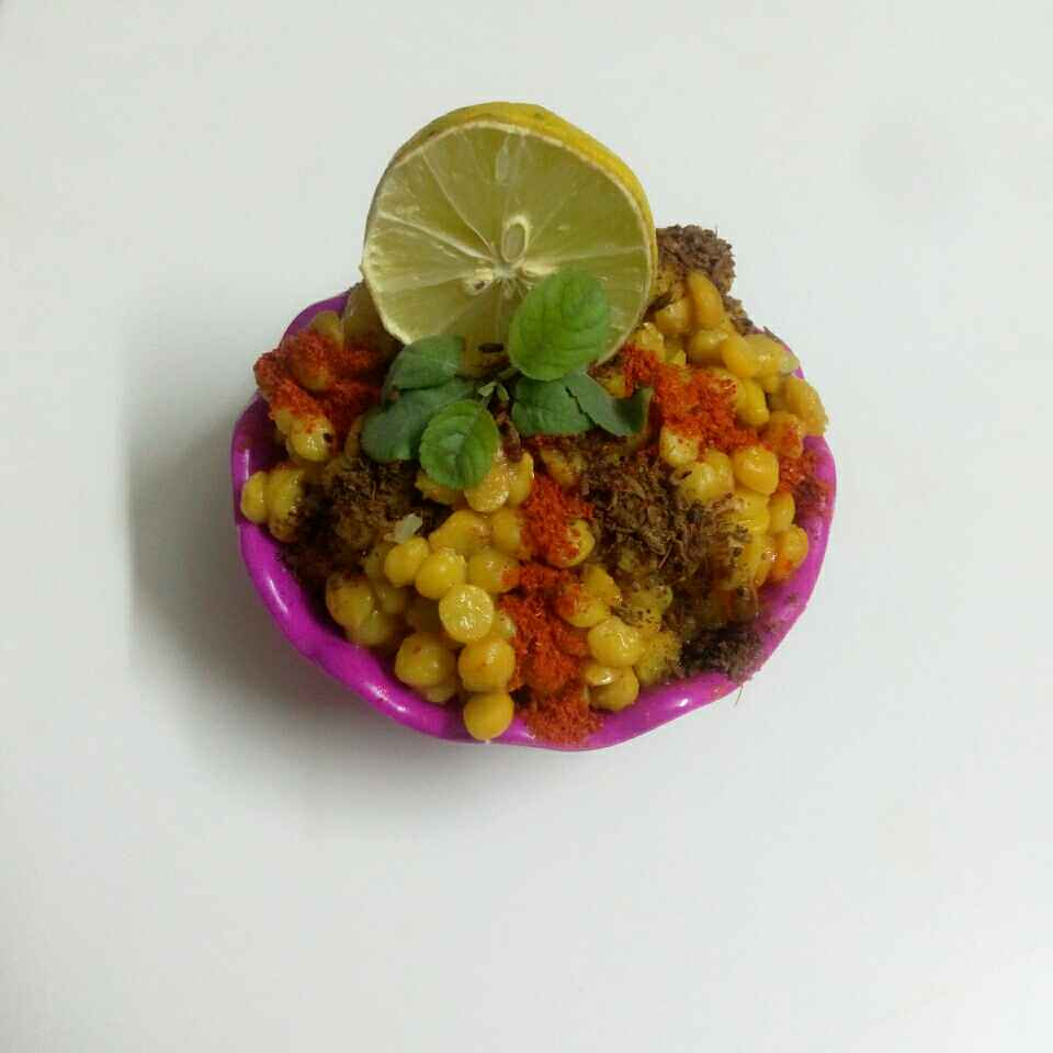 Photo of Masala chana dal by Nishi Maheshwari at BetterButter