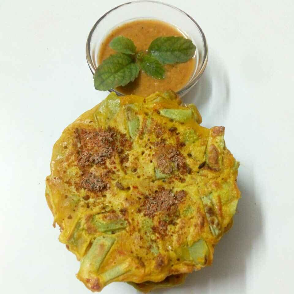 Photo of Lauki ke chhilke ke chile by Nishi Maheshwari at BetterButter
