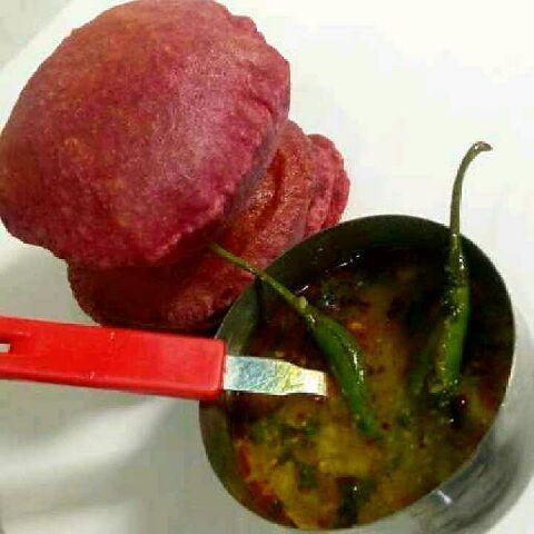 How to make Aloo mater ki sabzi