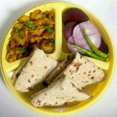 How to make Turnip ki sabzi